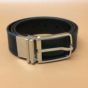 Louis Vuitton Damier Infini Belt Size 95/38